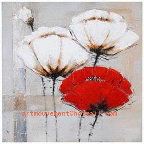 peintures fleurs stylis 233 es recherche dessin fleurs nature plant