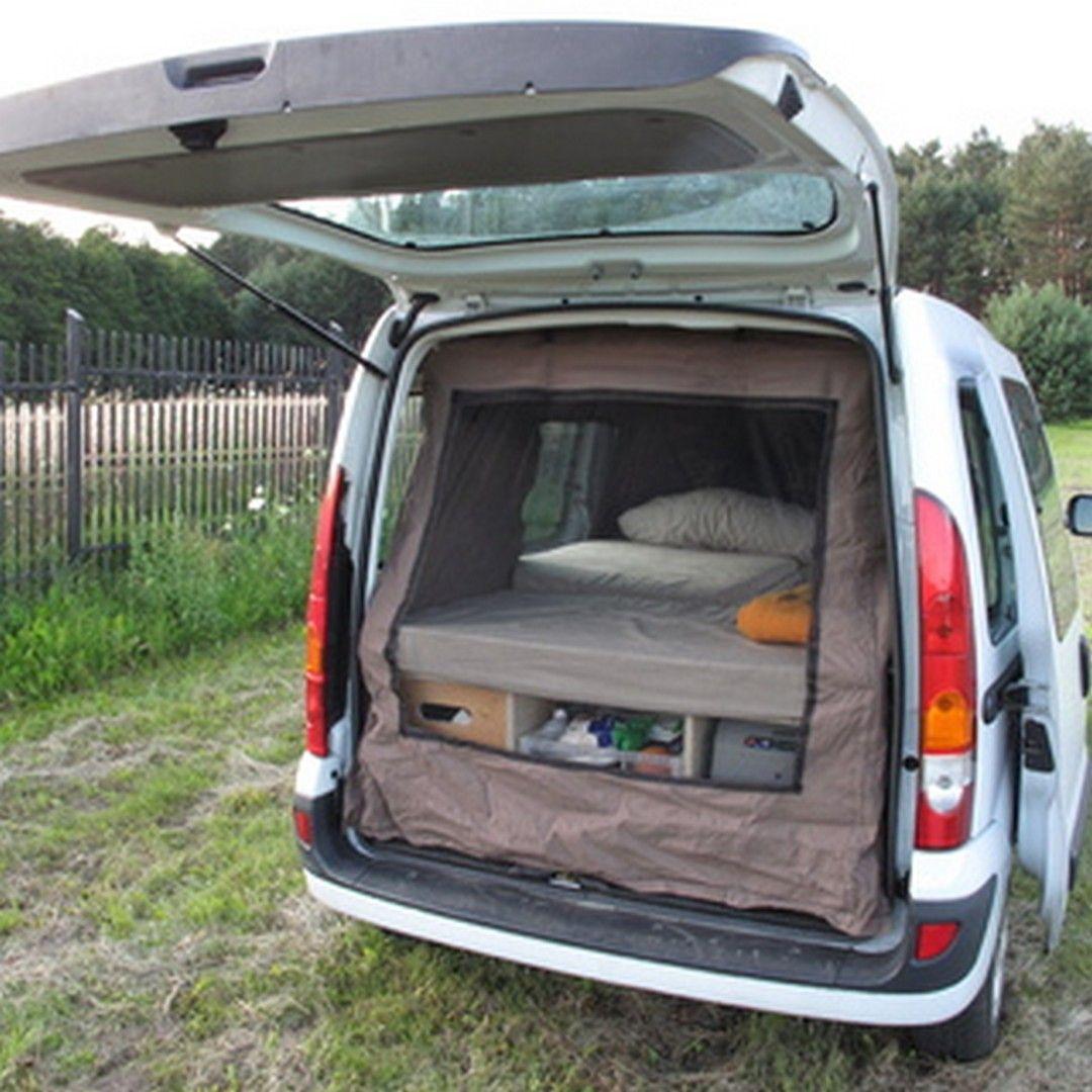 20 cheap and easy diy mini van camper conversion diy camper van