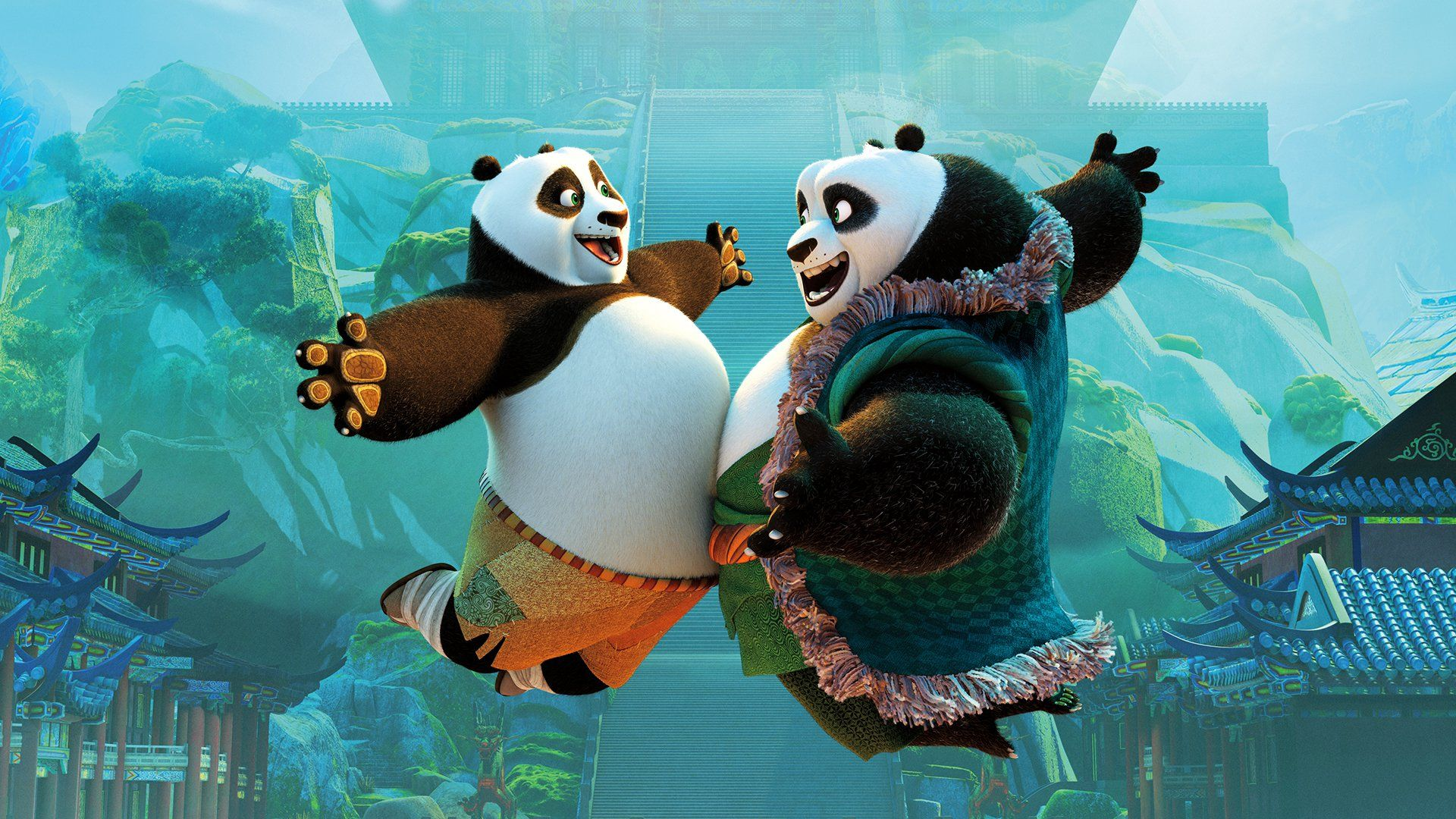 Watch Kung Fu Panda 3 Free Movie Streaming Online