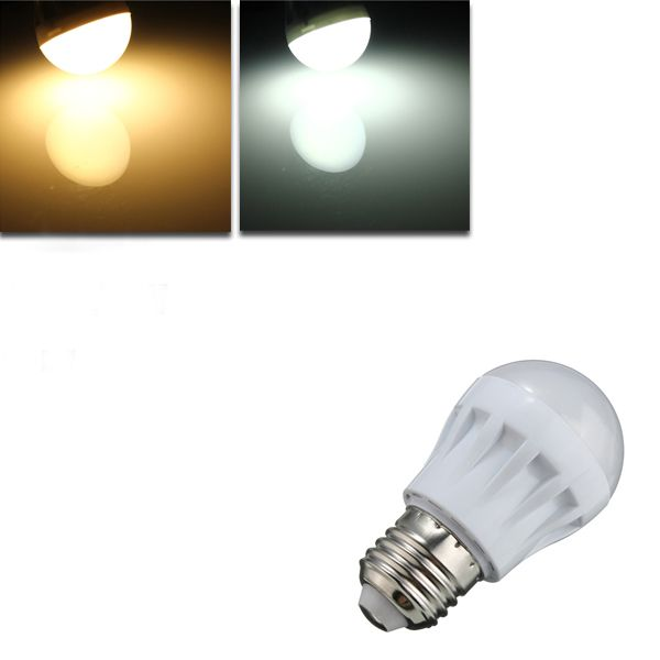 E27 9w 18 Smd 5730 5630 730lm White Warm Led Globe Light Bulb
