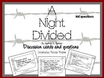 a night divided book pdf