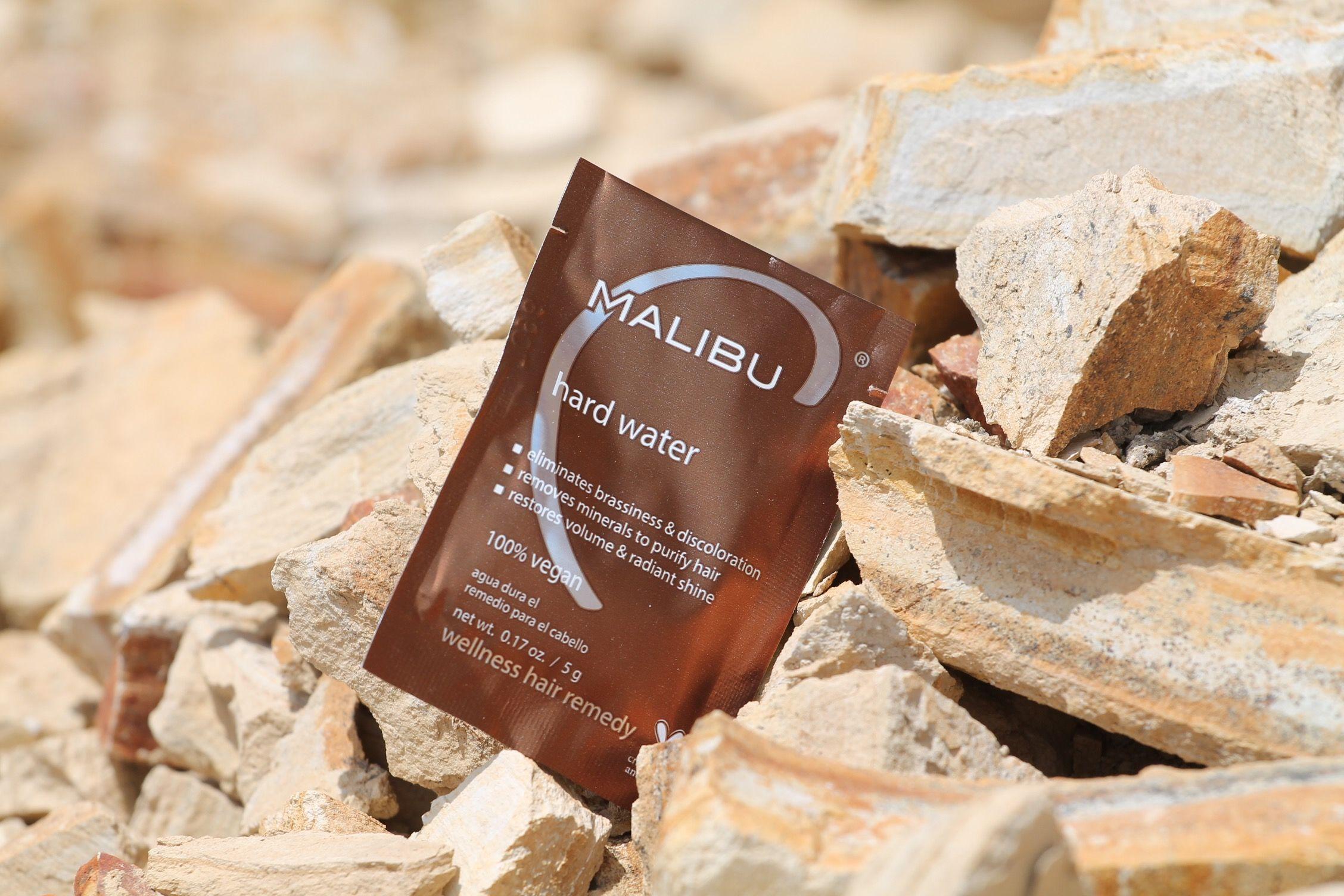 Hard Water Wellness Remedy - By Malibu C® | Wellness Remedies ...