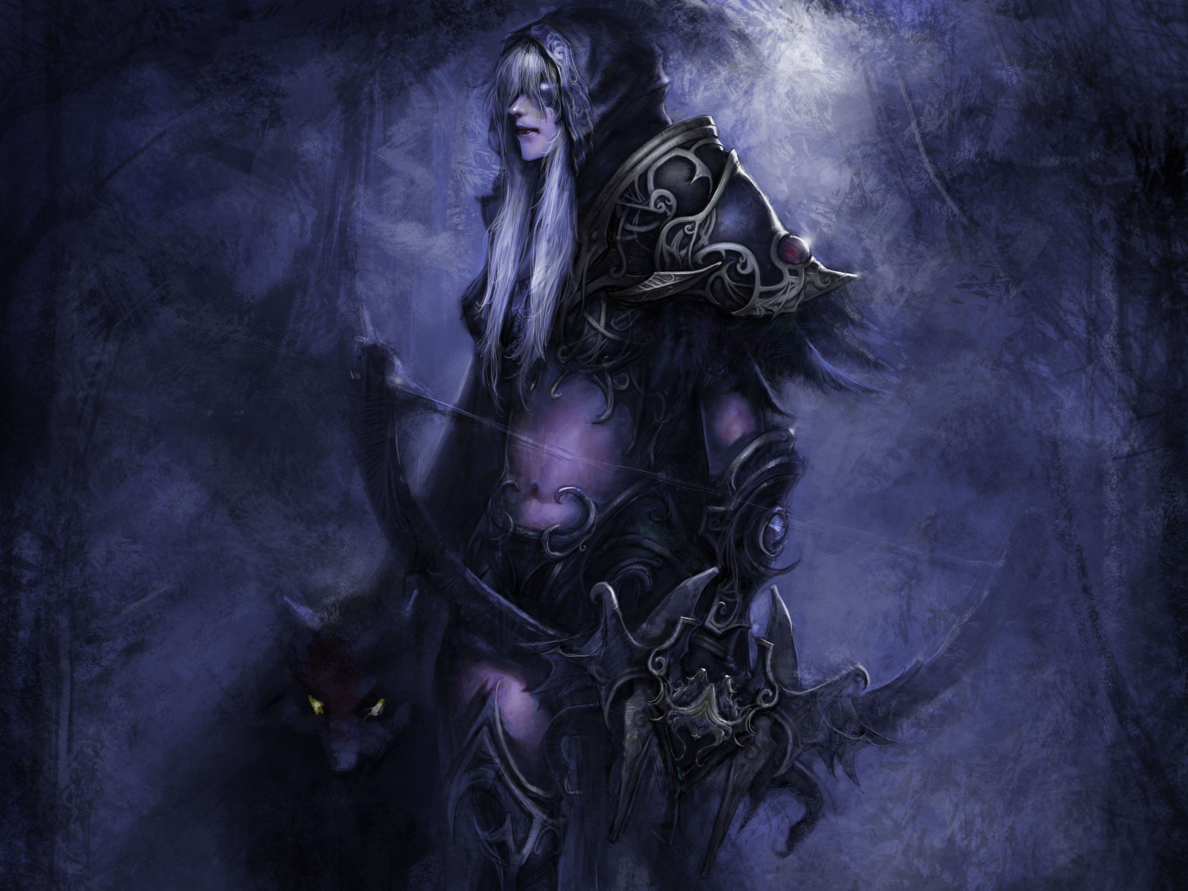 900 World Of Warcraft HD Wallpapers Backgrounds Wallpaper