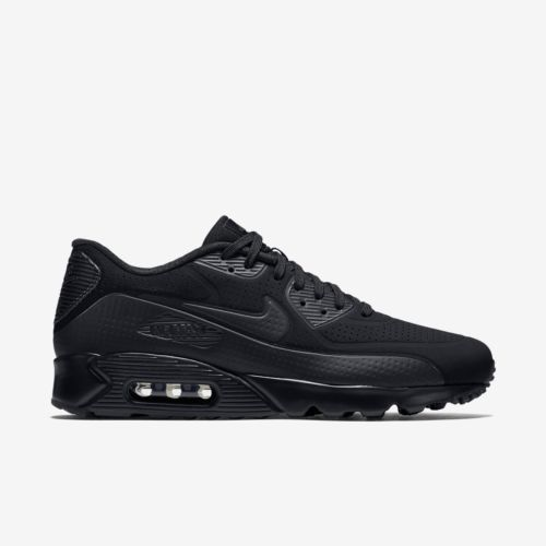 pretty nice d3c45 4a718 NEW Nike Men s Air Max 90 Ultra Moire Shoes (819477-010) Black White Black  SZ 12  Clothing, Shoes   Accessories Men s Shoes Athletic   nike  jordan   ebay ...