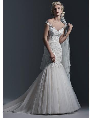 Wunderschöne Brautkleider kaufen online | Brautkleider | Pinterest ...