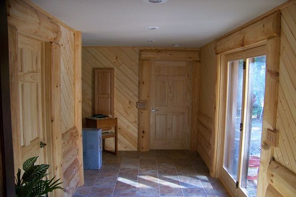 Tongue And Groove Cedar Almost Perfect Choice For Your