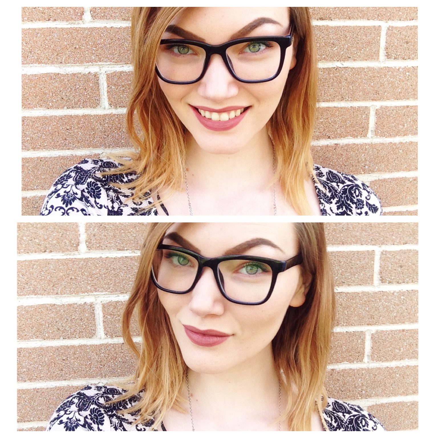 a0a6e9a5394 Another fab  SelectSpecsSelfie from  alyssawngd - check out her  SelectSpecs  review on thewolfandthewardrobe.com