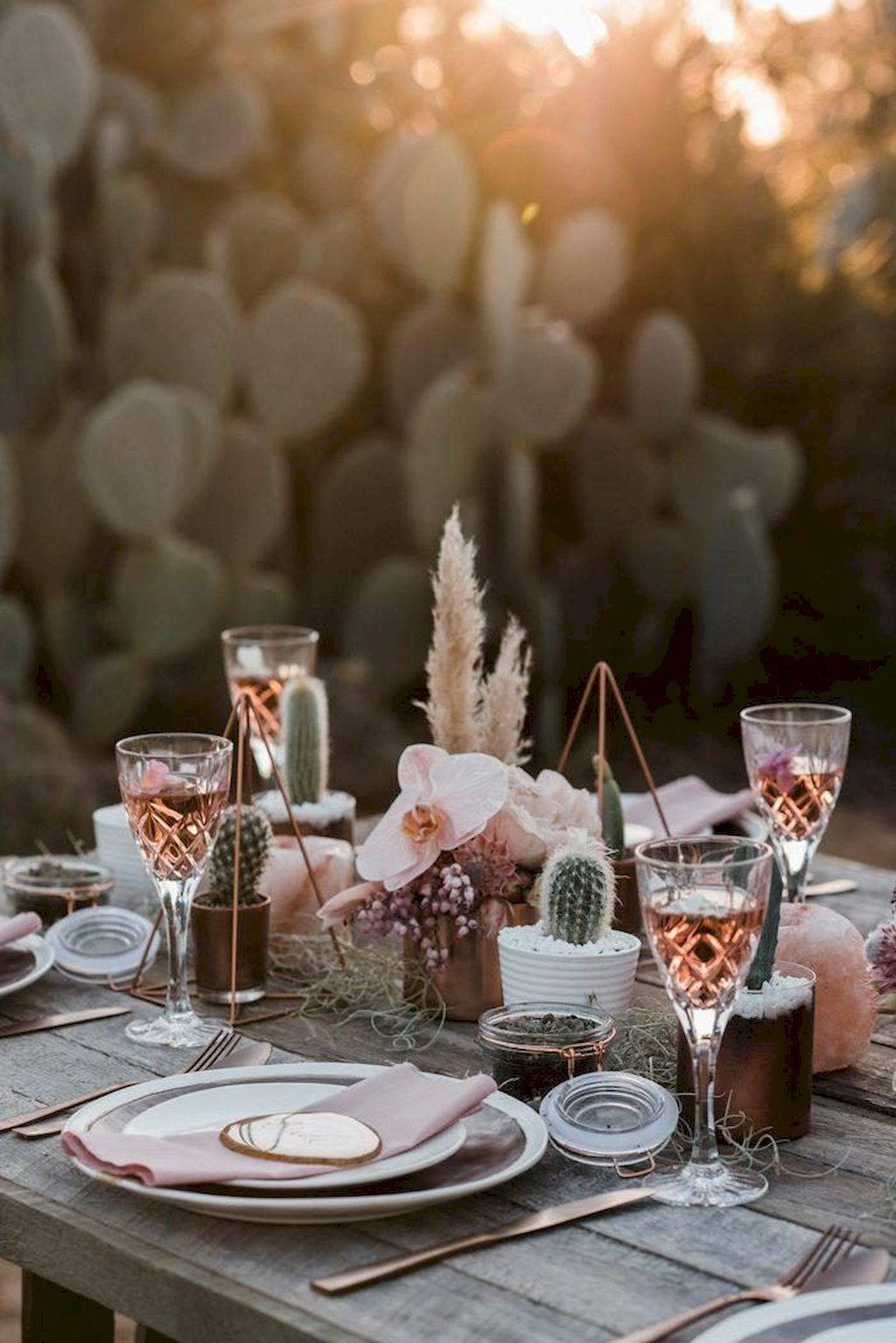 Captivating Beautify Your Residence For The First Marriage Ceremony In Your Home Bohemian Wedding Decorations Whimsical Wedding Inspiration Desert Wedding