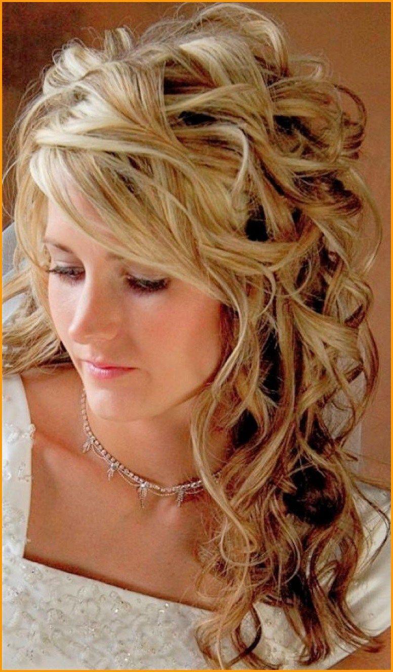 neue frisuren lange dicke haare abschlussball | prom