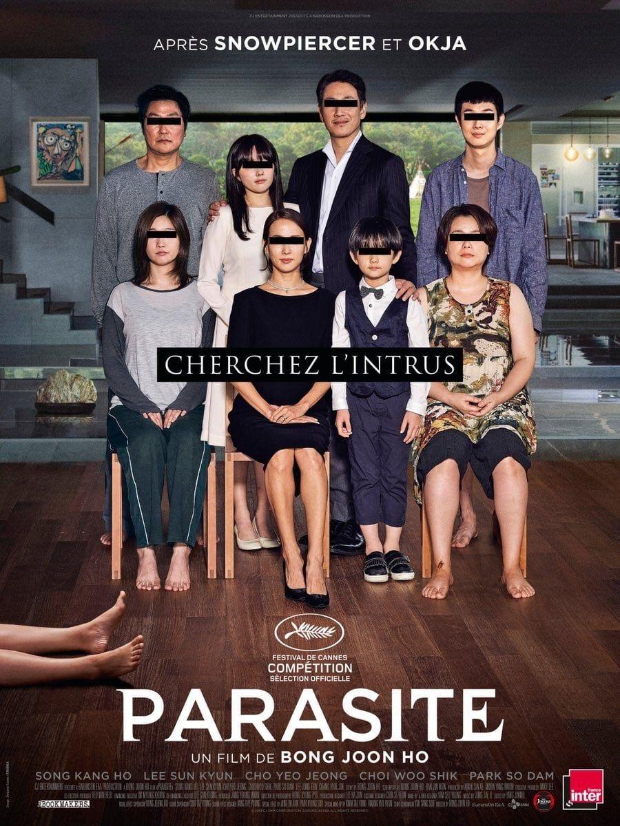 Parasite Film Cmplet En Francais Song Kang Ho Free Movies Online Film