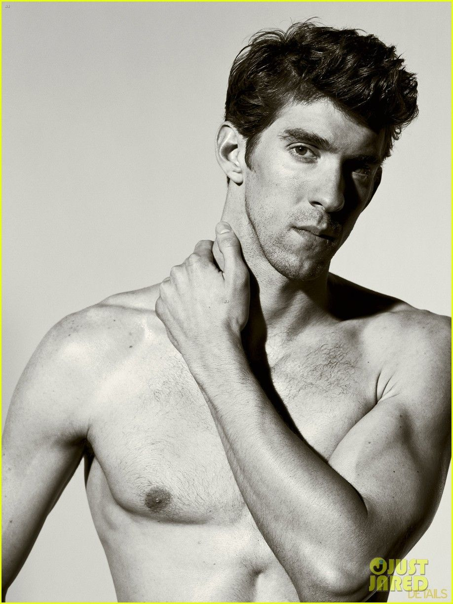 Michael Phelps London 2012