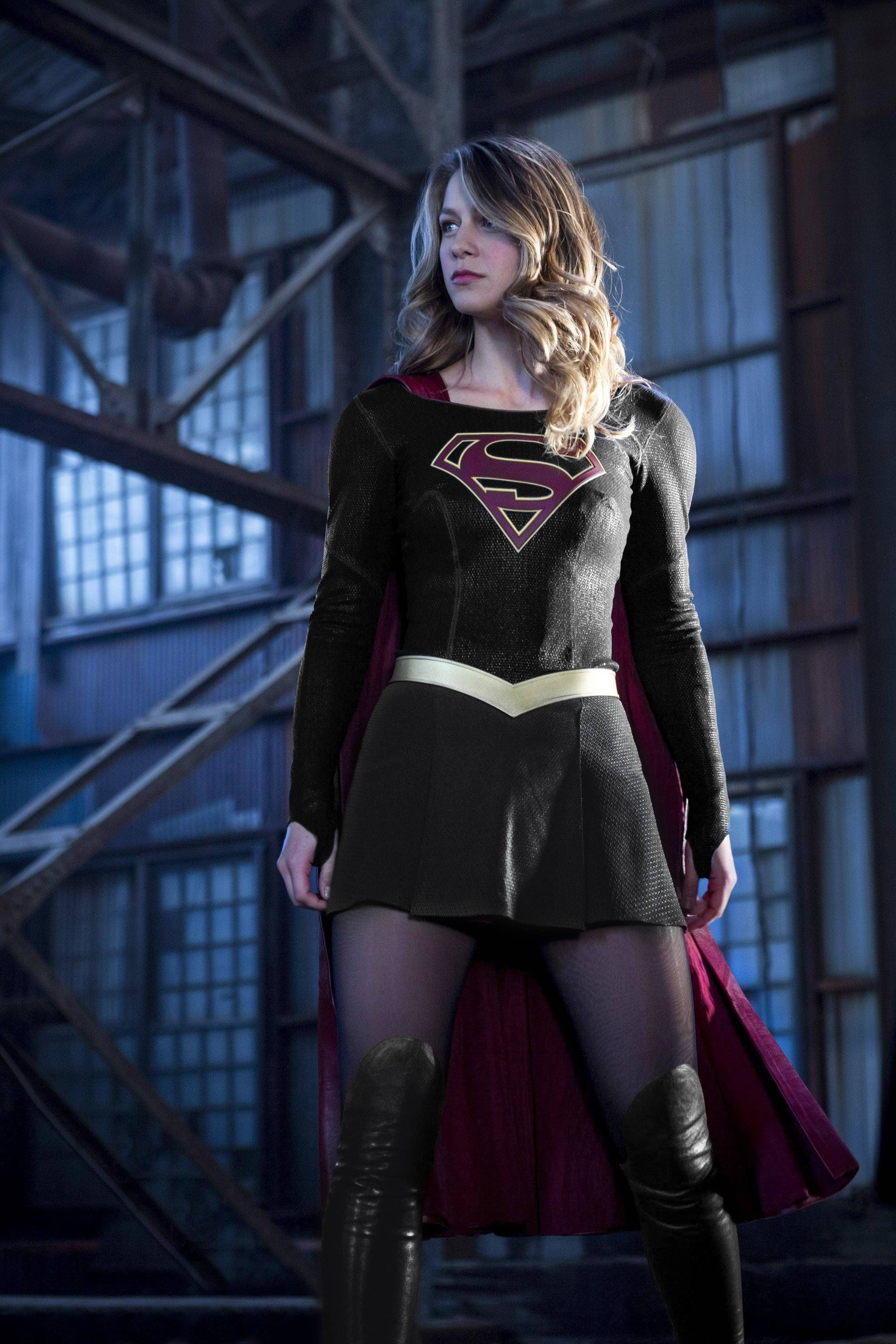 Pin by Kelvin Perez on Supergirl | Supergirl, Melissa ...