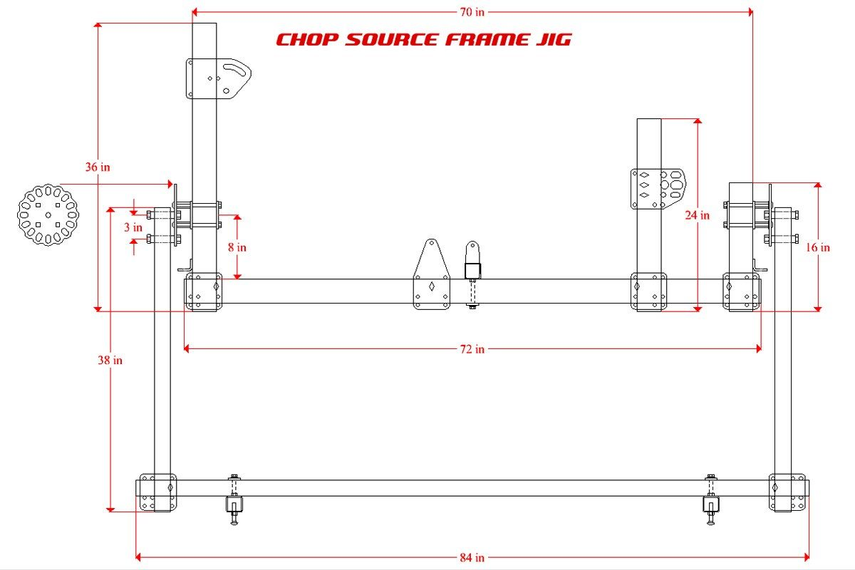 chopper parts mini chopper chopper frames bike tools garage tools [ 1200 x 800 Pixel ]