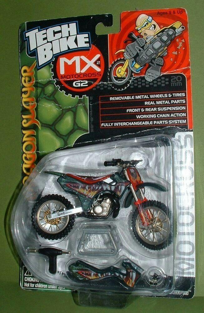 Tech Deck Finger Tech Deck Bmx Bikes Bmx