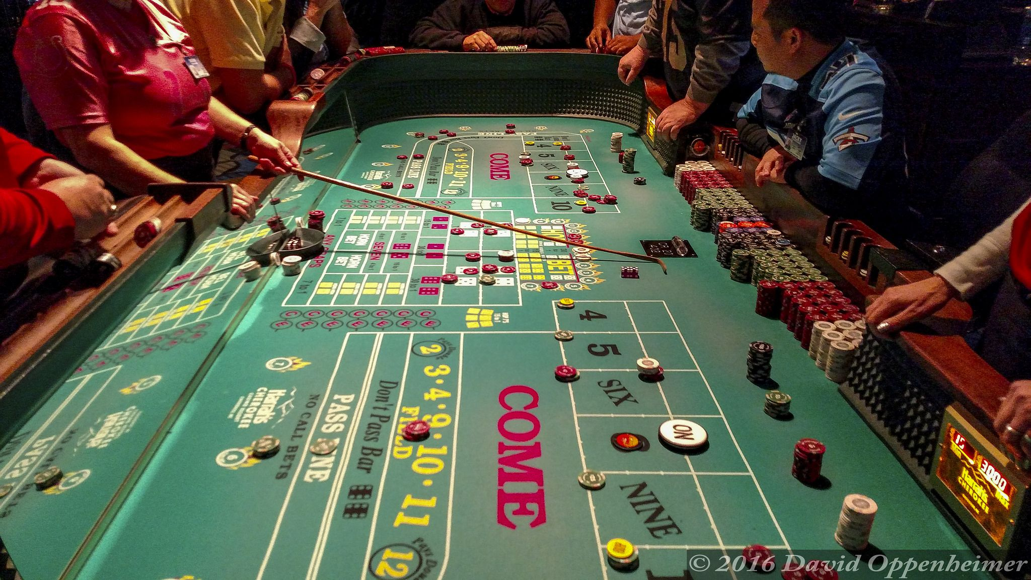 San manuel blackjack tournament
