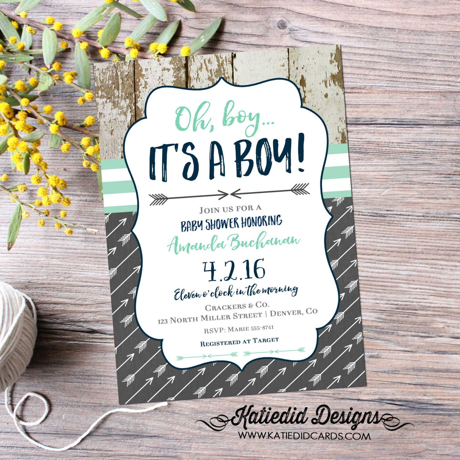 Pin by Tiffany Housworth on Baby Shower! :) | Pinterest | Babies ...