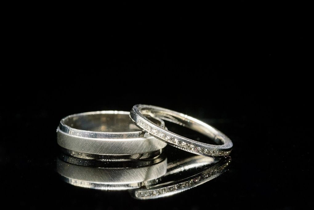 An Easy Quick and Consistent Way to Light Your Ring and Detail