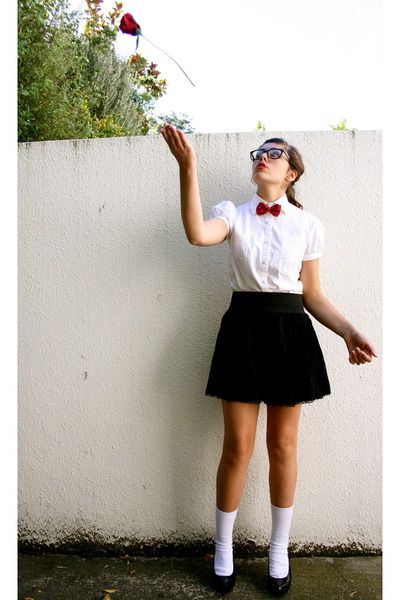 Cute - so in love with bowties | My Style | Pinterest ...