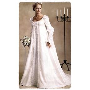 Mccalls 2645 medieval renaissance wedding gown pattern ms mccalls 2645 medieval renaissance wedding gown pattern ms nomer junglespirit Gallery