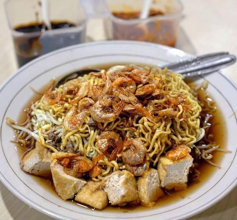 Iniresep Com Lontong Mie Merupakan Salah Satu Makanan Berkuah