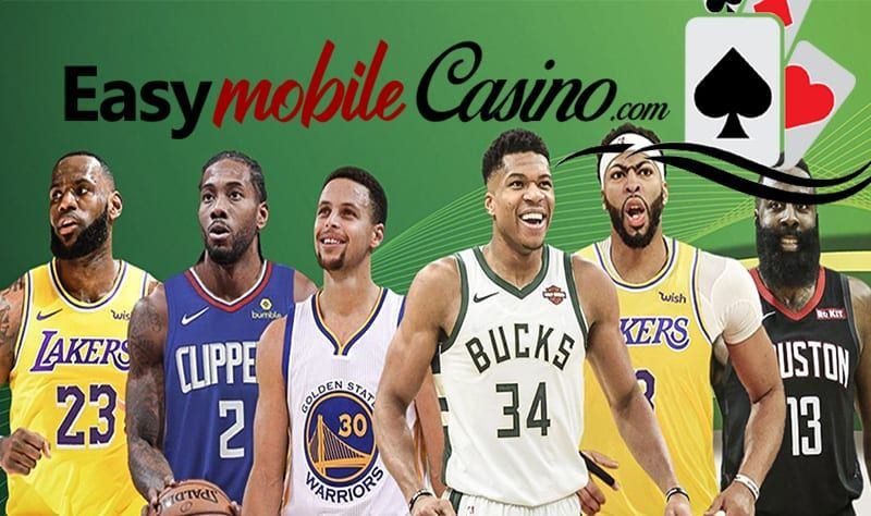 ️♂️See How NBA's New Starting Lineup Rule Has Gamblers in