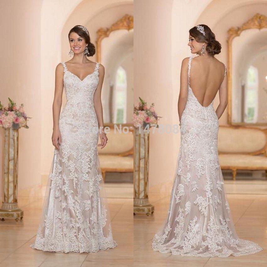 wedding dresses by stella york - Google Search   wedding dresses for ...