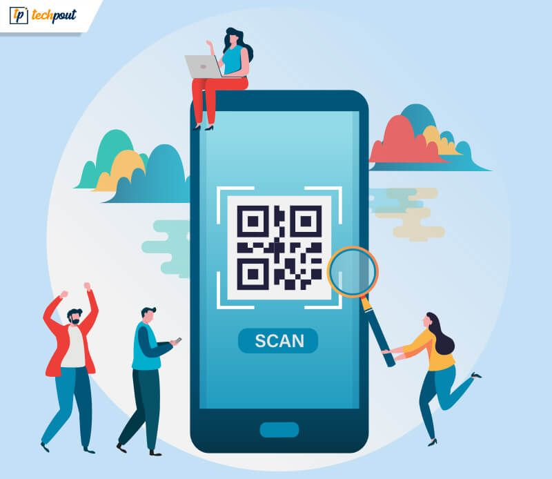 7 Best Barcode Scanner Apps For Android Iphone 2019 Barcode Scanner Barcode Scanner App Barcode Reader