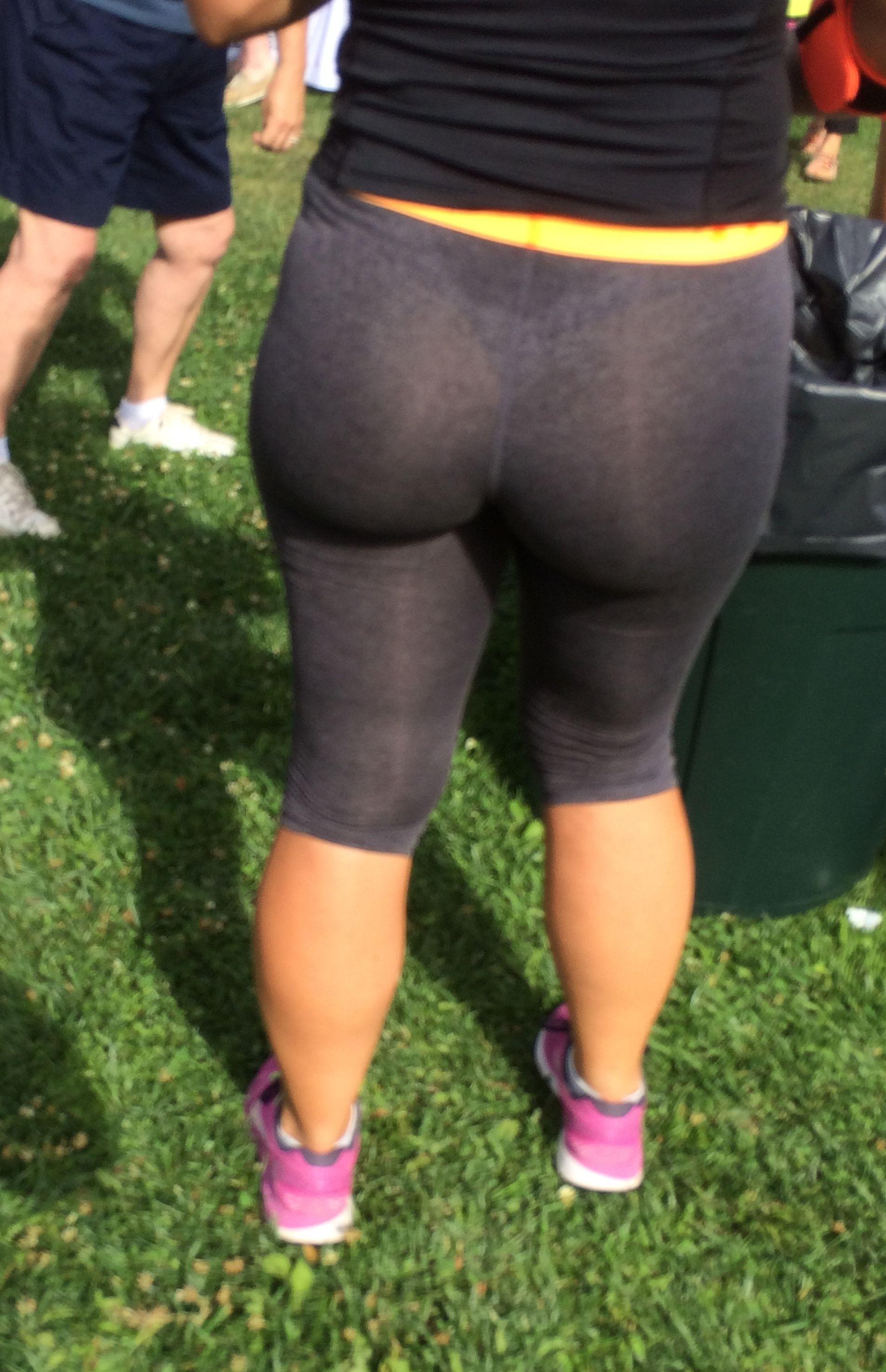 Ass candid pics