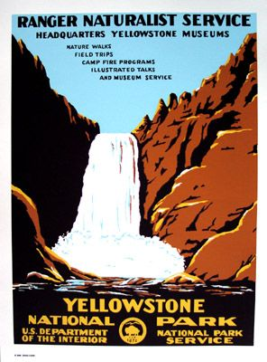 Multicityworldtravel National Park Posters Yellowstone National Park Amazing Discounts Up National Park Posters Vintage National Park Posters National Parks