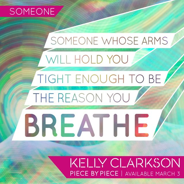 In the arms of an angel lyrics kelly clarkson