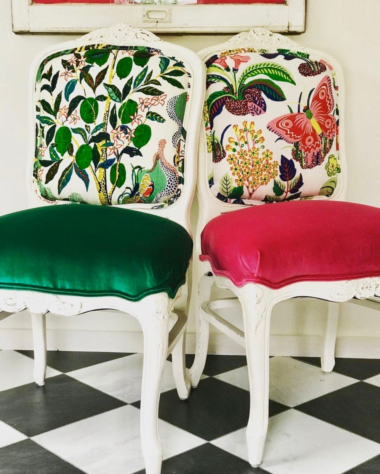Fabric chairs (With images)   Slipcovers for chairs