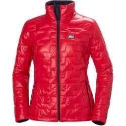 Photo of Helly Hansen Woherr Lifaloft Insulator Giacca invernale Parka Red Mhellyhansen.com