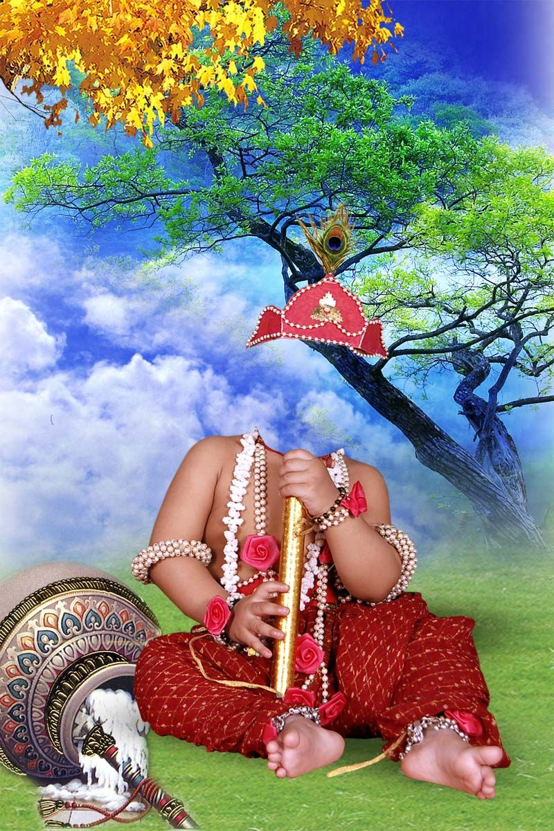 Krishna Dress No 1 Download ...  a60ad7759