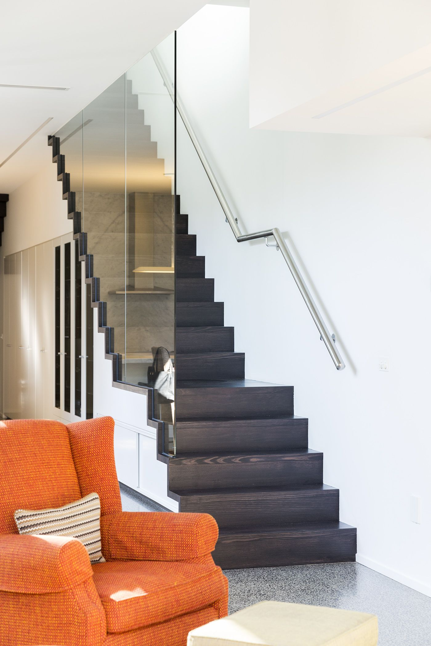 Stairs | Staircase | Victorian Ash | Modern | Traditional ...