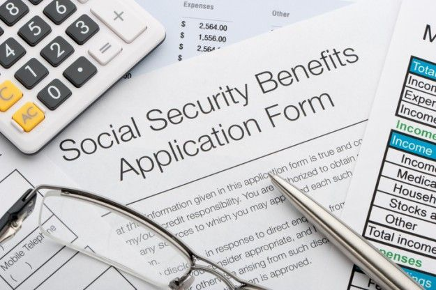 Why You Should Check Your Social Security Disability Claim Status - disability form