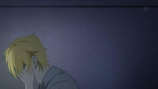 【BANANA FISH】第23話 感想 別れの言葉が一緒にいた証 : あにこ便
