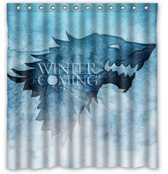 Shower Curtains Game Of Thrones Google Search
