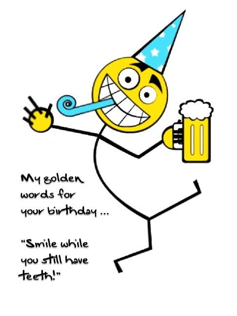 Birthday Birthday Greetings Pinterest – Funny Birthday Card Messages for Friends