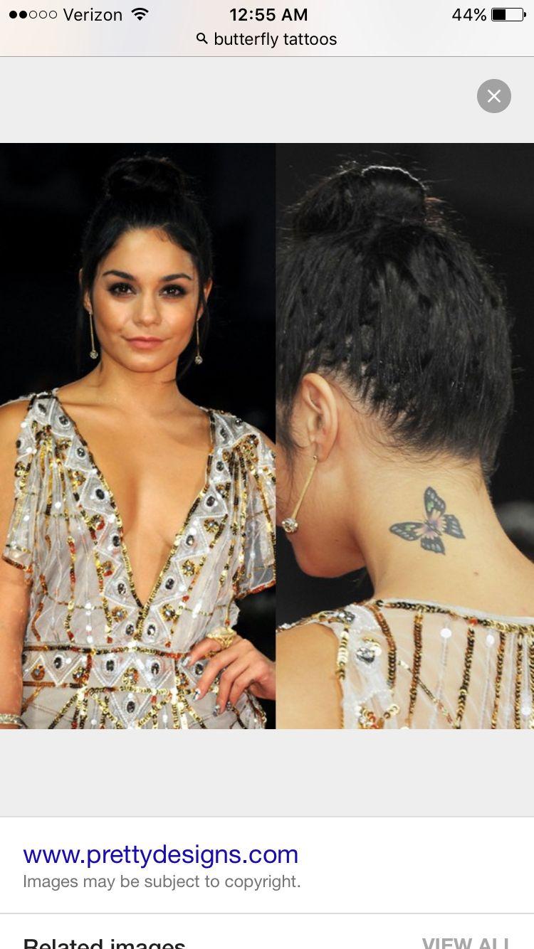 Pin by GraceChristine Lovesjesus on Tattoos Butterfly