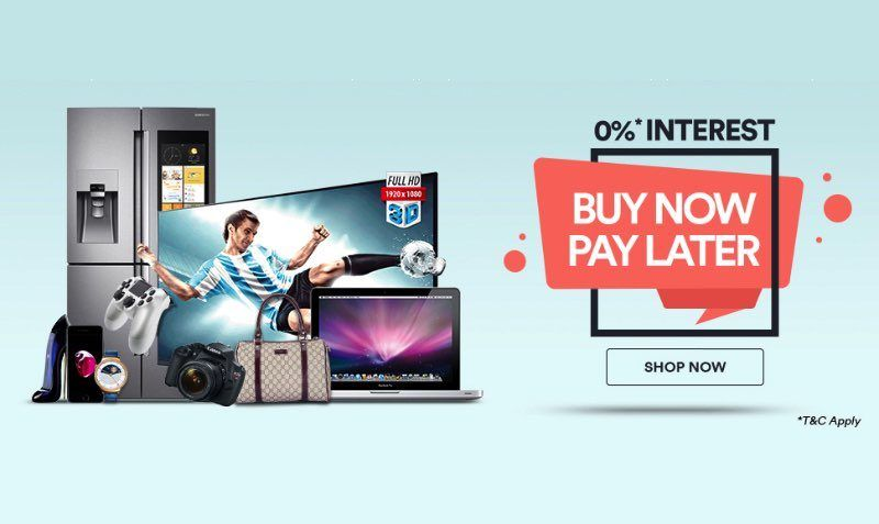 Souq UAE Installments Service with Payfort   The Offers