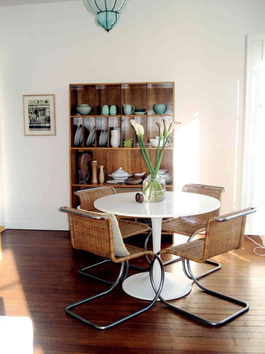 Stealing Style Ikea Furniture Pinterest Tulip Table And