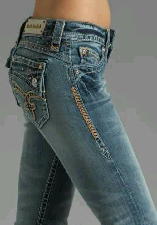 Rock Revival Jeans.. I love these!! $175.00