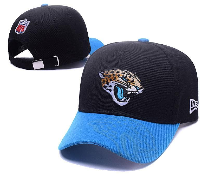 Men's / Women's Jacksonville Jaguars New Era 2016 NFL
