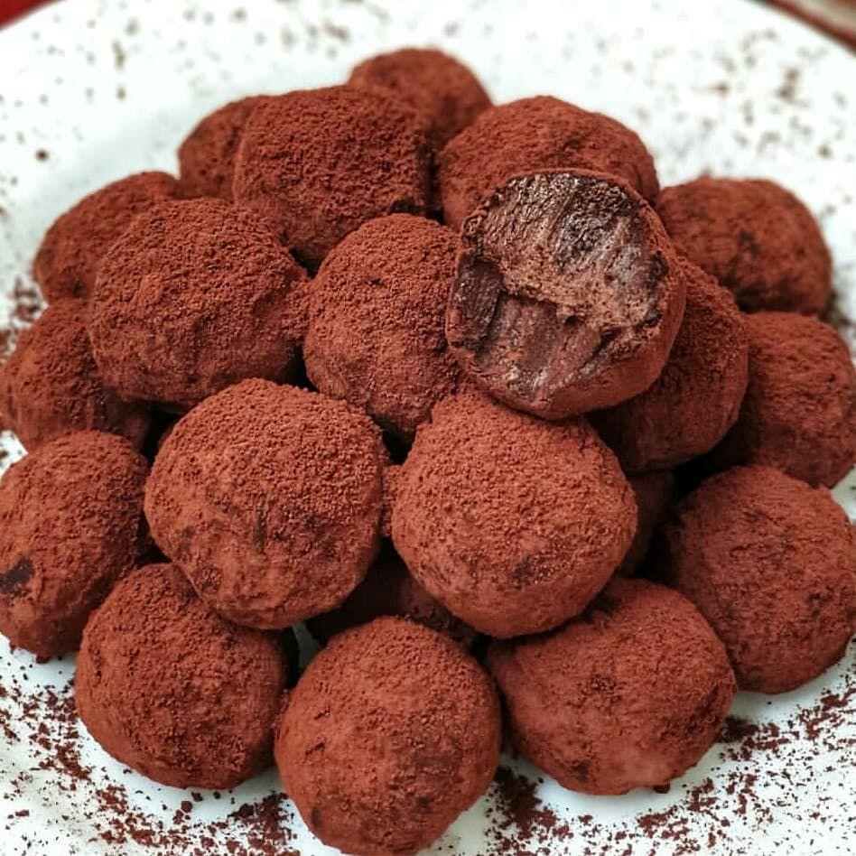 Jajanan Kekinian Dijual Instagram Resep Kue Coklat Makanan Ringan Manis Makanan