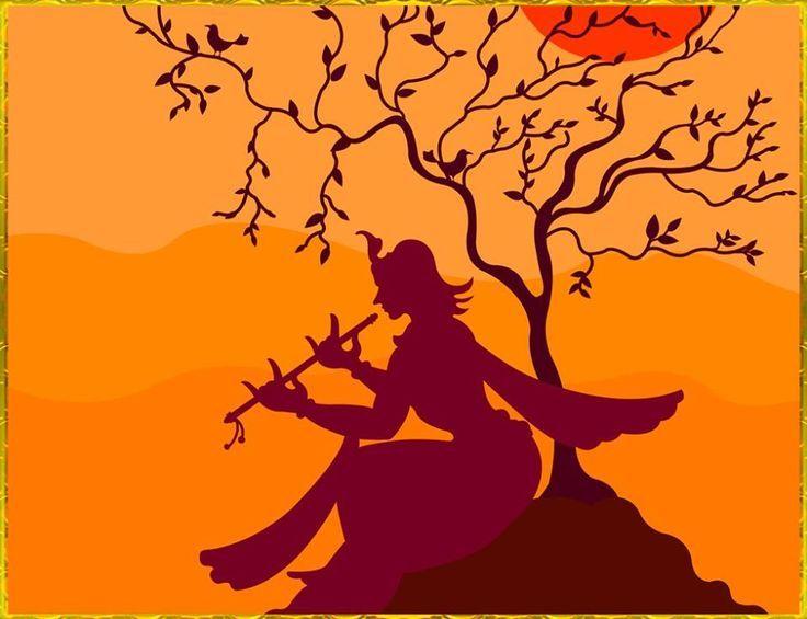 Jai Shree Krishna 3d Aminated Art In Full Hd 1080p Download Free Images, Photos, Reviews
