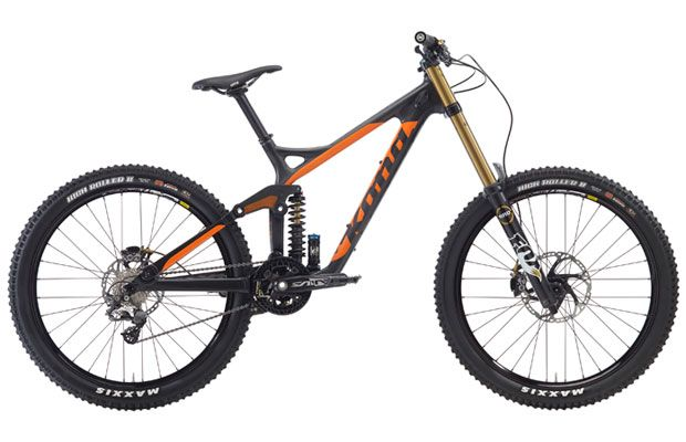 The 10 Best Downhill Mountain Bikes Available Now Kona Bikes