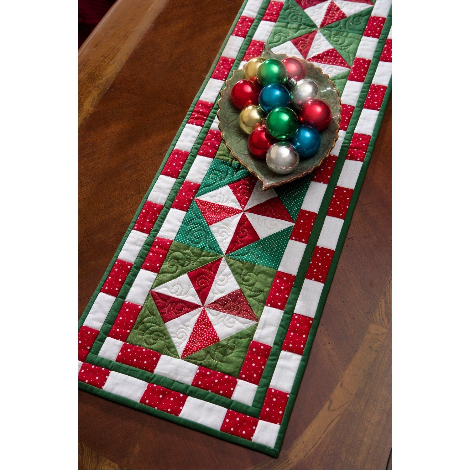 Deck The Halls Quilts To Celebrate Christmas Learn How To