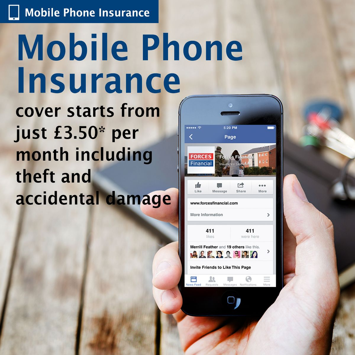 Mobile Phone Insurance Cover Your Mobile Phone Against Theft Or