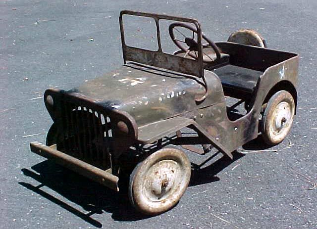 Pedal Cars With Images Vintage Pedal Cars Pedal Cars Toy