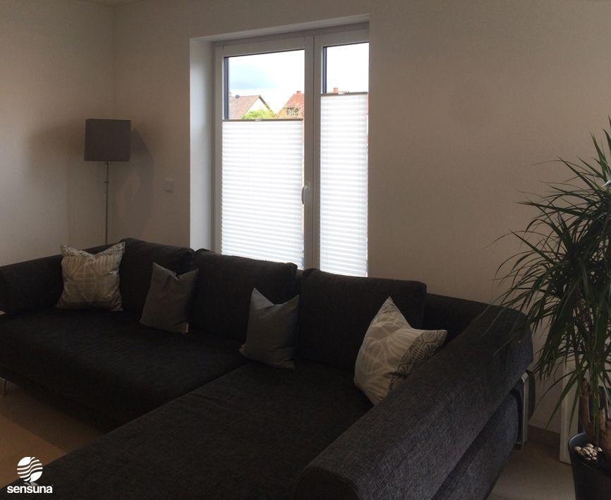 Hier sieht es gemütlich aus it\u0027s looking really comfortable - wohnzimmer modern grau